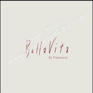 Visa Signature卡尊享極尚優惠禮遇:Bella Vita