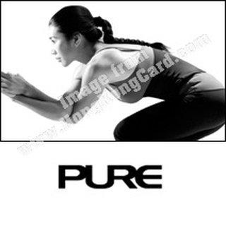 Visa Signature卡尊享極尚優惠禮遇:Pure Fitness