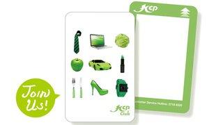 KCP Club會員咭申請辦法