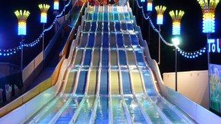 優先訂票:Slide The City Hong Kong 香港站 2016