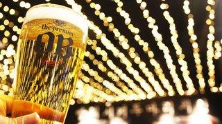 Tokio Joe免費生啤酒一杯