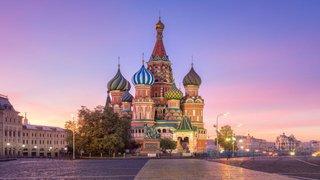 iGO iDeal-罕見來回莫斯科DBS$1,676起