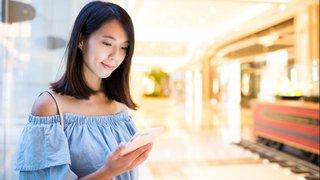 率先體驗WeChat Pay兼享$50回贈
