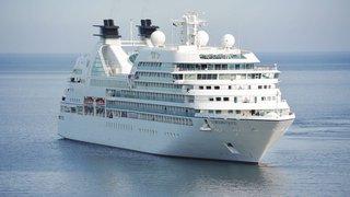香港、日本、韓國9天豪華郵輪船票優惠
