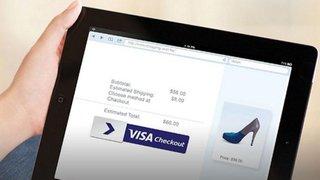 Visa Checkout及一連串精彩優惠