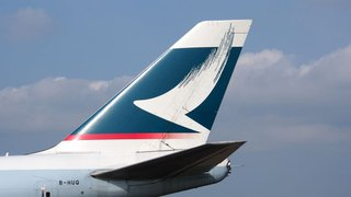 兌換國泰及港龍航空標準獎勵機票往返香港及全球精選目的地 可享20%里數折扣