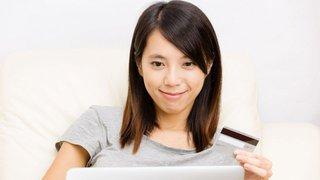 信銀國際中國國航雙幣信用卡 PARKnSHOP.com 推廣優惠