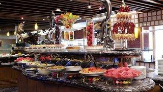 九龍維景酒店棕櫚閣西餐廳八五折優惠