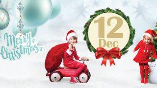 新翠商場聖誕購物消費獎上獎