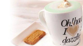 皇室堡 x Dazzling Cafe冬日購物禮遇