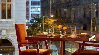 香港喜來登酒店咖啡廳88折優惠