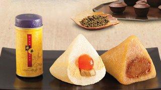 香港榮華端午節食品券積分換領優惠