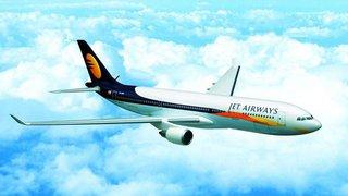 印度捷特航空機票高達9折