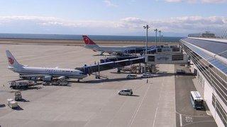 免費使用大阪關西國際機場KIX Airport Lounge服務