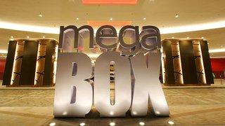 MEGABOX開心兒童樂園