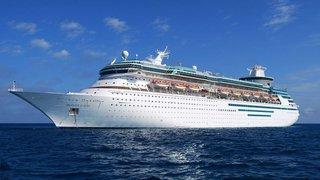 中國旅行社海洋航行者號報名露台房可享減$200