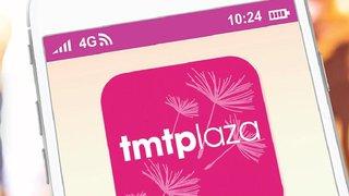 tmtplaza Phone App會員消費即抽即賞 隨時贏走萬元Log-On現金券 總值逾27萬禮品