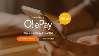 新客戶登記O! ePay賬戶推廣活動 請你食Haagen-Dazs雪糕