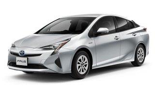 日本豐田汽車租用 高達9折租用優惠