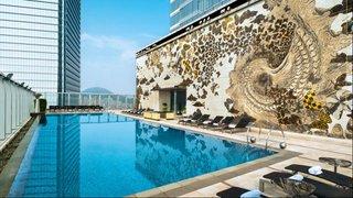 香港W酒店泳池派對獨家優惠