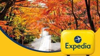 Expedia精選酒店低至4折兼享額外低至85折