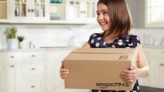 於Amazon.co.jpl單一商品簽帳達8,000日元 即享港澳免運費優惠