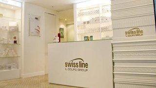 Swiss Line IL COLPO 65折優惠