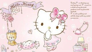 大新Hello Kitty信用卡限定禮遇