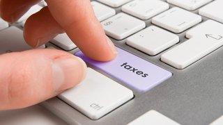 網上交稅輕鬆賺取「高達0.5%現金回贈」