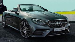於Mercedes-Benz車展選購Mercedes-Benz房車可享獨家優惠