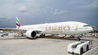 Emirates機票93折優惠