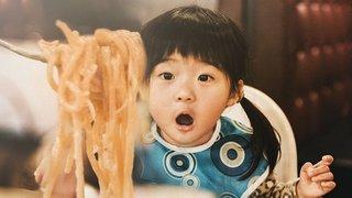 免費兒童餐點 增添歡樂時光