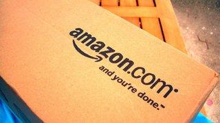 於Amazon.com買滿US$100即減US$15