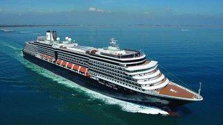 中旅呈獻威士特丹號10晚亞洲之旅 銀聯同行優惠