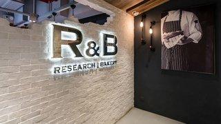 R&B 9折優惠