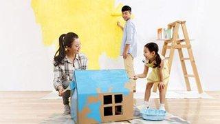 家居保障 計劃 可享 高達HKD100萬 家居財物保障 及 家居用品 現金券