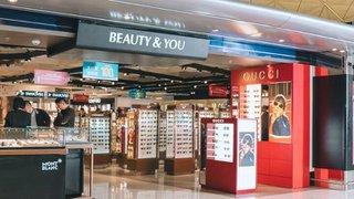Beauty&You 新羅免稅店 購物賞