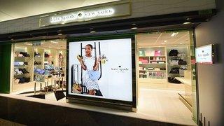 在 kate spade 香港國際機場 店 購物 可享 正價貨品 95折