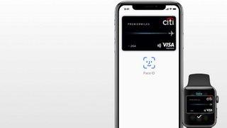 以 Apple Pay 簽賬 即可享低至每HK$1 = 1 額外 里數 優惠