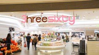 信銀 國際 萬事達卡 於 惠康超級市場 手機付款 即減 HK$50 折扣