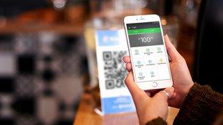 交銀 Visa 加入 WeChat Pay 或 支付寶 HK AlipayHK 賞您 HK$20 簽賬 回贈