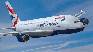 英國航空 限時 優惠 機票 9折 及 高達 HK$600 回贈