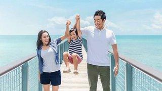 成功 投保 旅遊 綜合 保障 有機會贏取 國泰 航空 機票 連 酒店 套票 HKD8,000 電子券