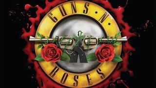 優先訂票 Guns N' Roses - Not in This Lifetime Tour Hong Kong