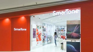 SmarTone 夏日 上台 及 高達HK$2,200 淨機 折扣