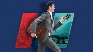 東亞銀行 銀聯 雙幣 白金 信用卡 全球 飛行季 環球 優惠 低至7折