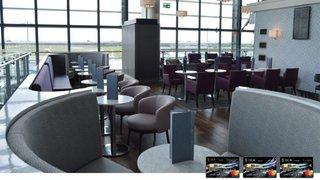 東亞銀行 World Mastercard 卡 機場貴賓室 升級 禮遇