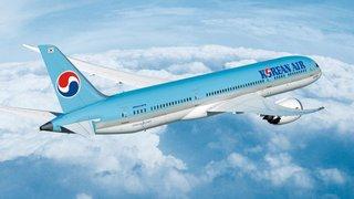 選乘 大韓航空 專享低至85折 優惠