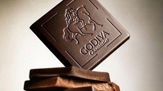 於 GODIVA 專門店 購物滿港幣$1,500或以上 獲贈 GODIVA 巧克力豆