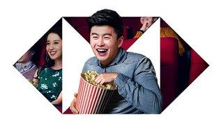 CGV Cinemas 開幕 優惠